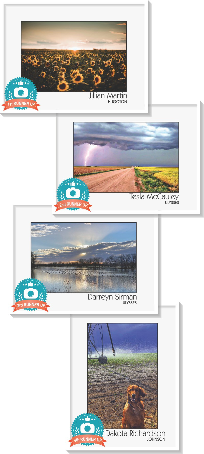 2021 Directory Cover Contest Winners