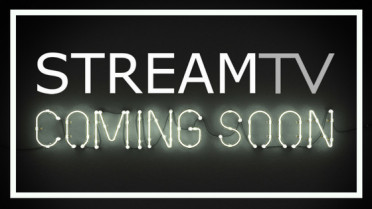 StreamTV Coming Soon