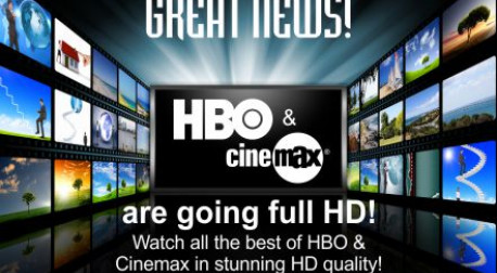 HBO & Cinemax going HD